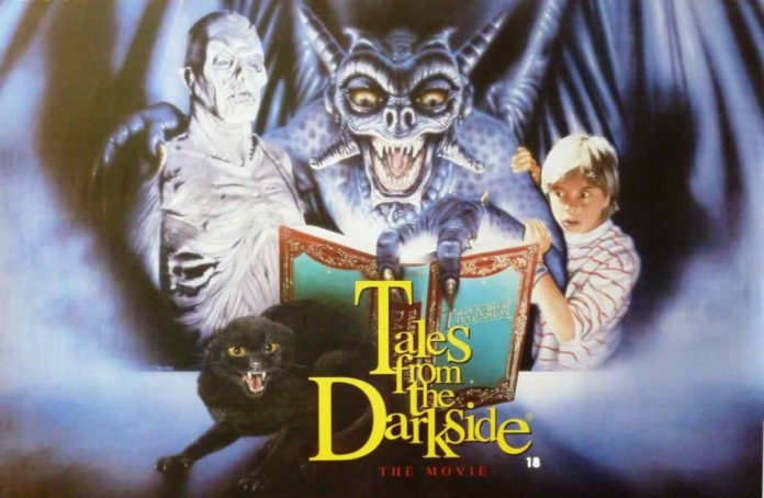 tales from darkside