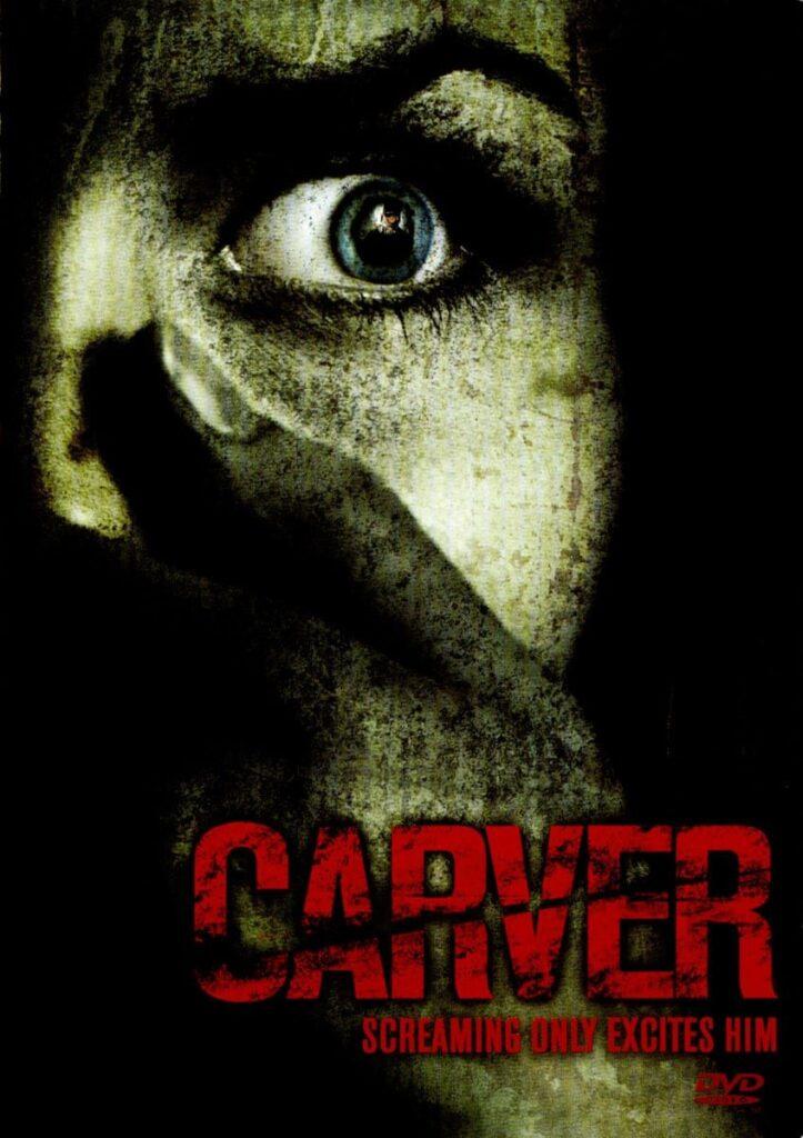 carver dvd