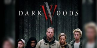 dark woods movie