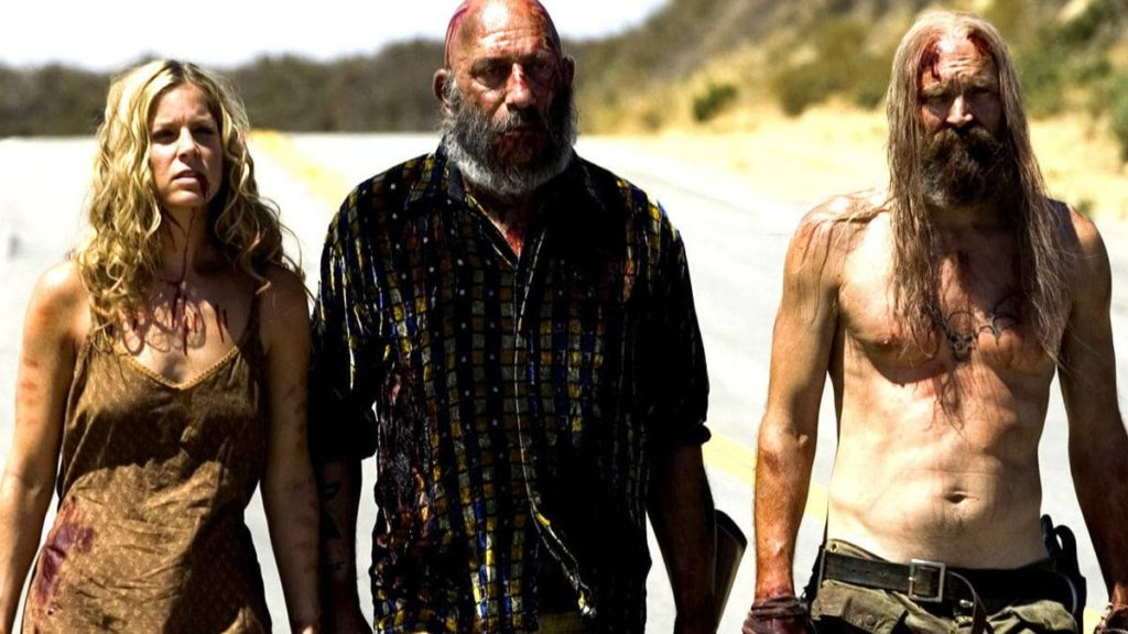 devils rejects 2005 cast
