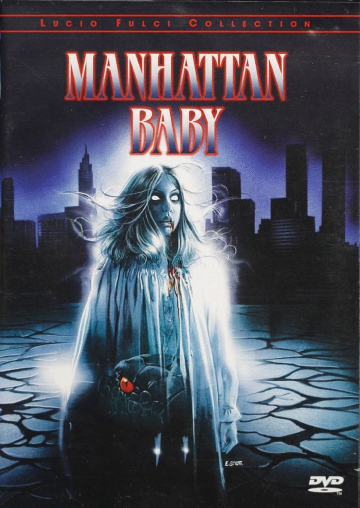 manhattan baby dvd