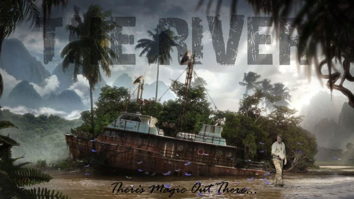 the river tv series