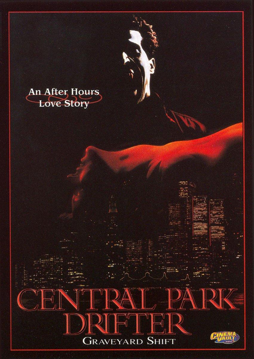 central park drifter