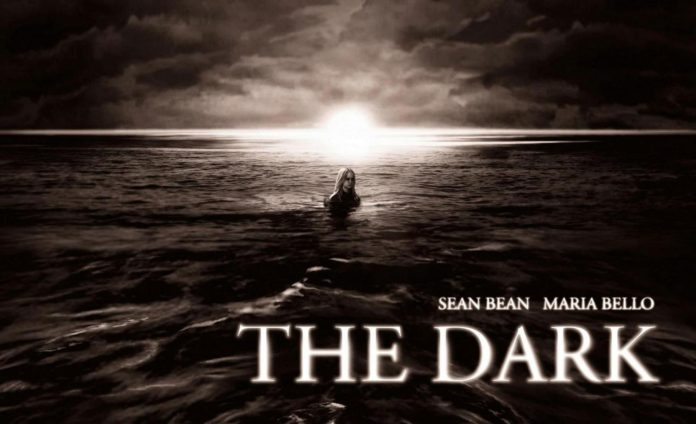the dark 2005 poster