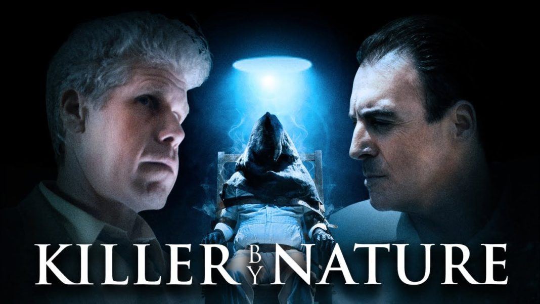 killer by nature 2010