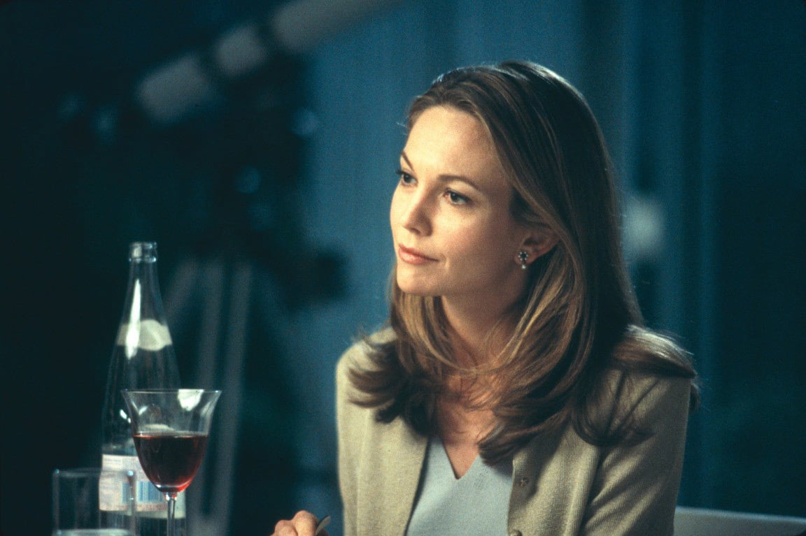 glass house diane lane