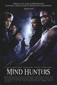 Mindhunters Front