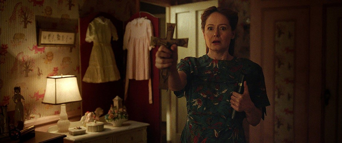 annabelle creation miranda otto