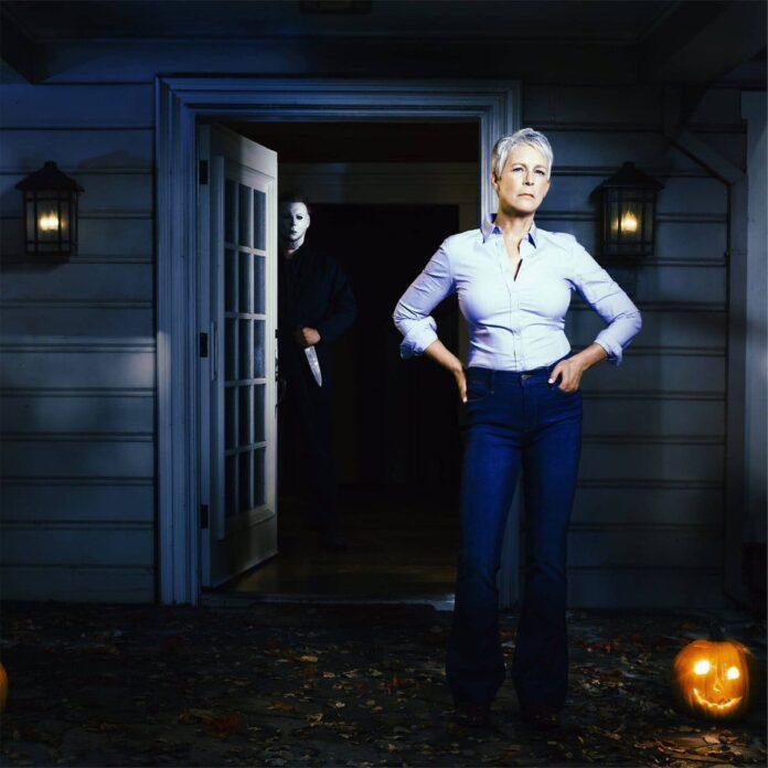 halloween curtis
