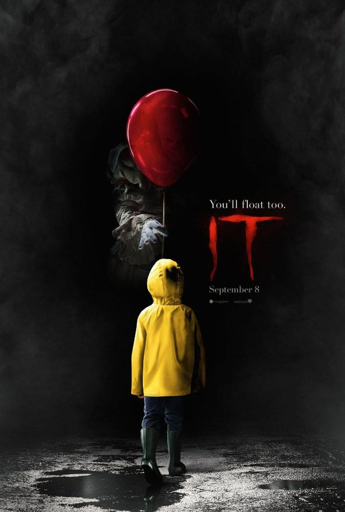 it poster 2017