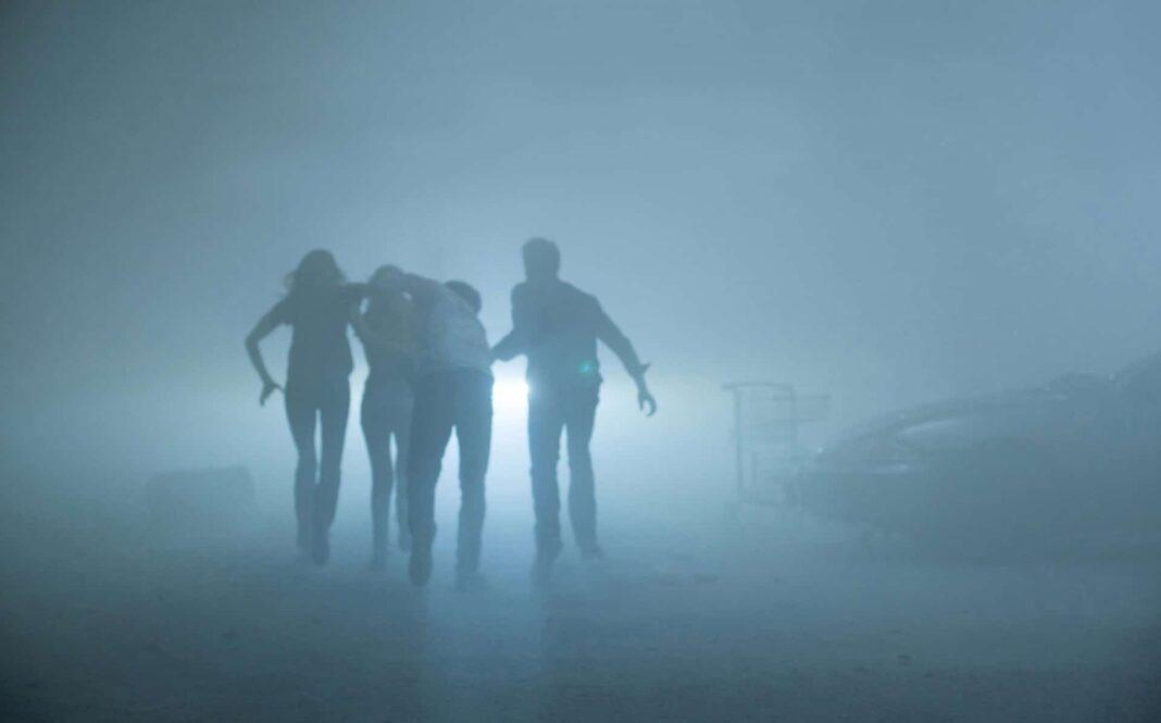 mist series canceled