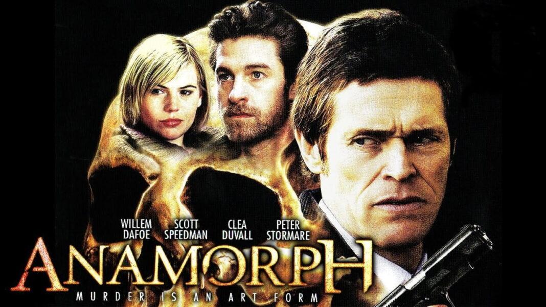 anamorph 2007