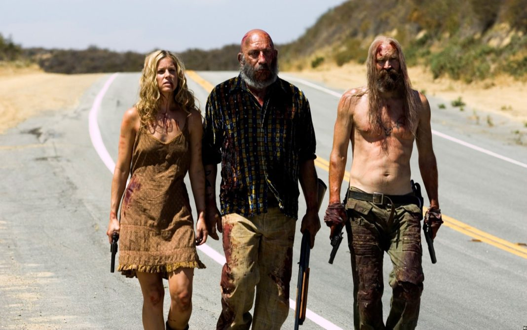 the devils rejects family