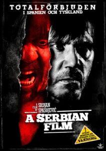 a serbian film snuff