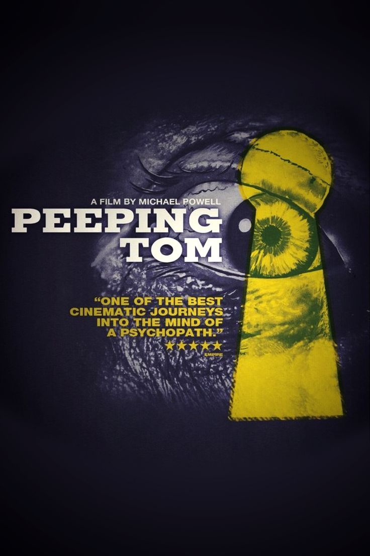 peeping tom snuff