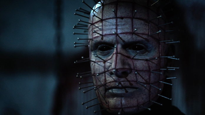 judgement hellraiser
