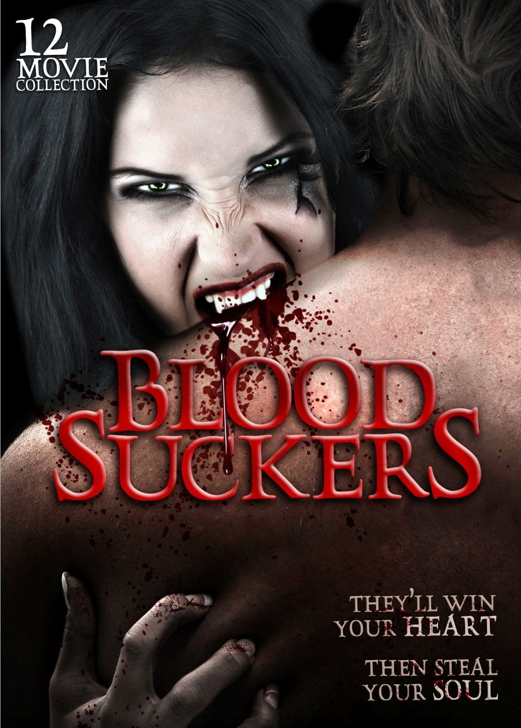 bloodsuckers dvd