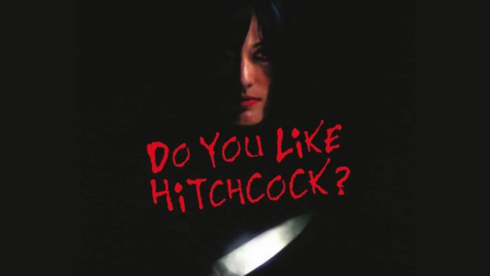 do you like hitchcock argento