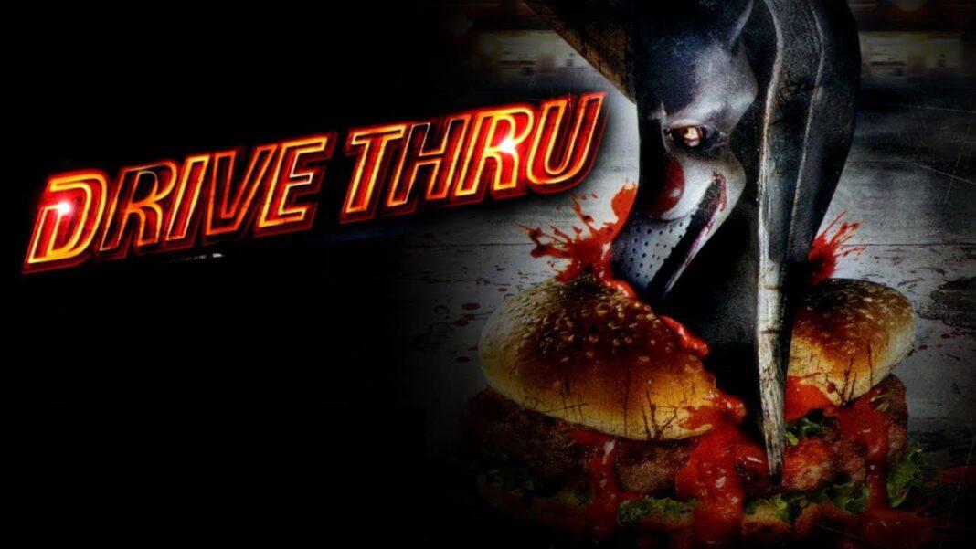 drive thru movie