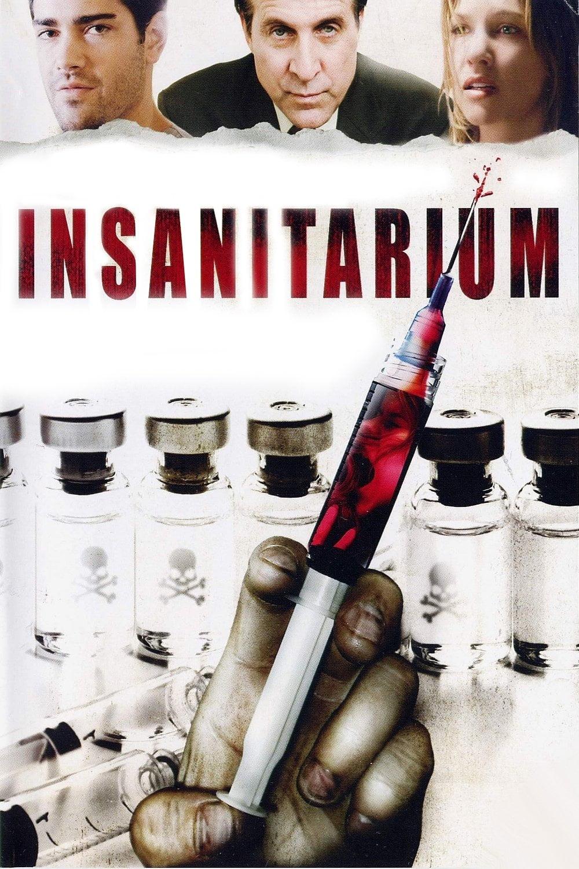 insanitarium 2008