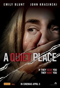 a quiet place 2018