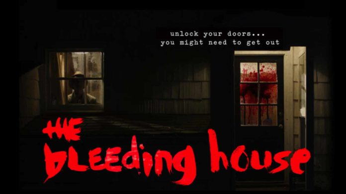 the bleeding house 2011