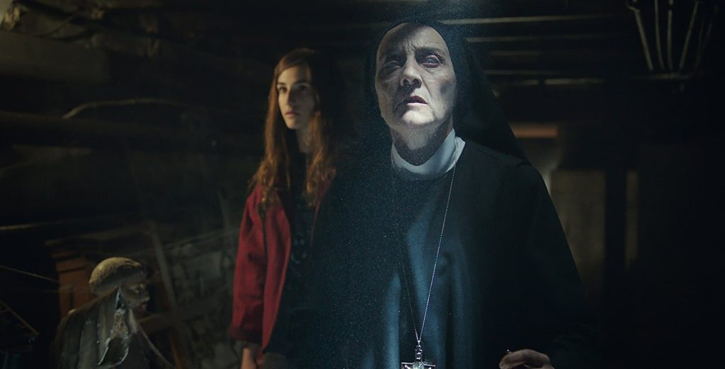 veronica spanish horror
