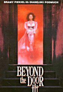 beyond the door 3 poster