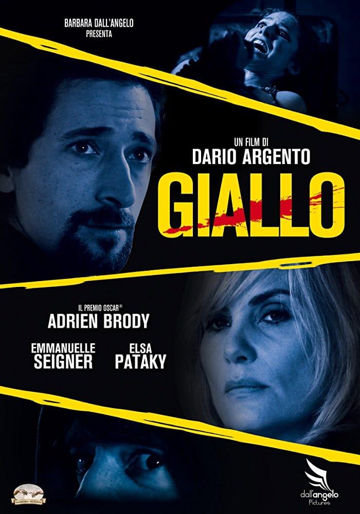 giallo 2009