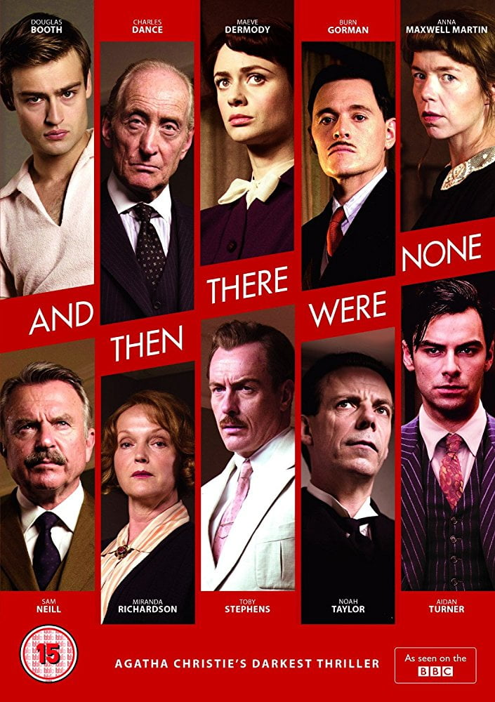and then there were none bbc