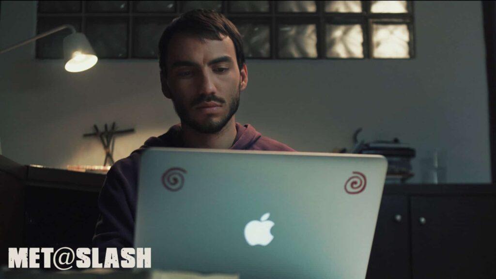 metaslash short film