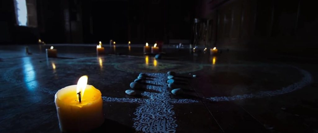 dark song occult