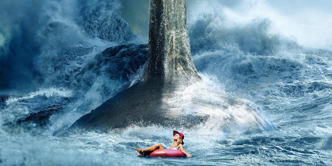 The Meg - Ο κυρίαρχος του βυθού (2018)