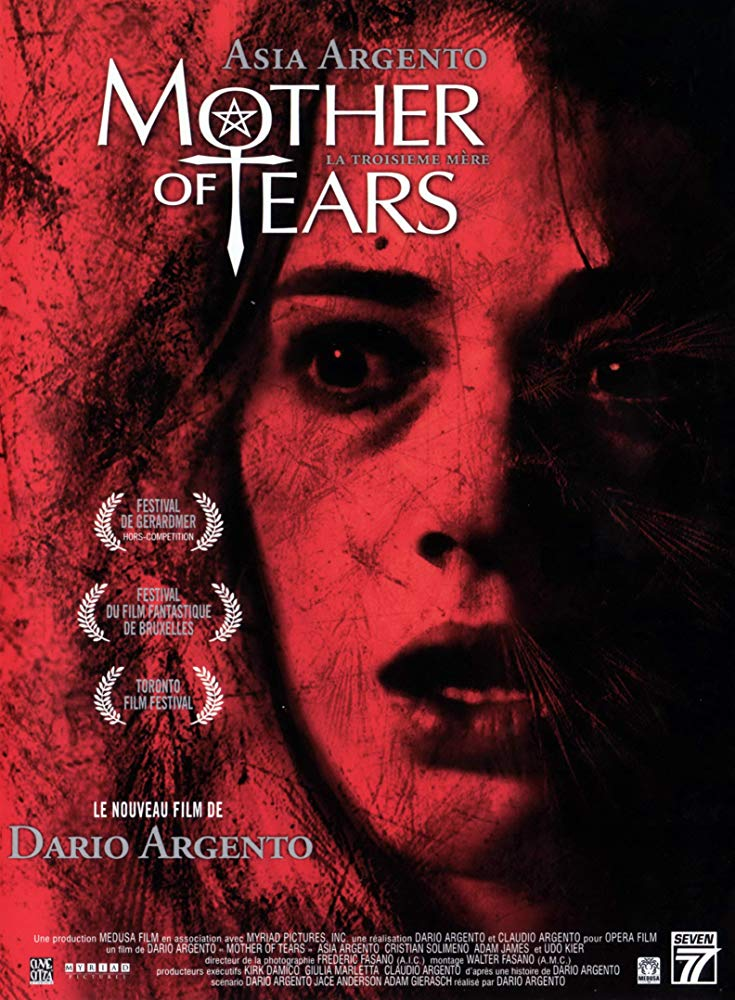 mother of tears 2007