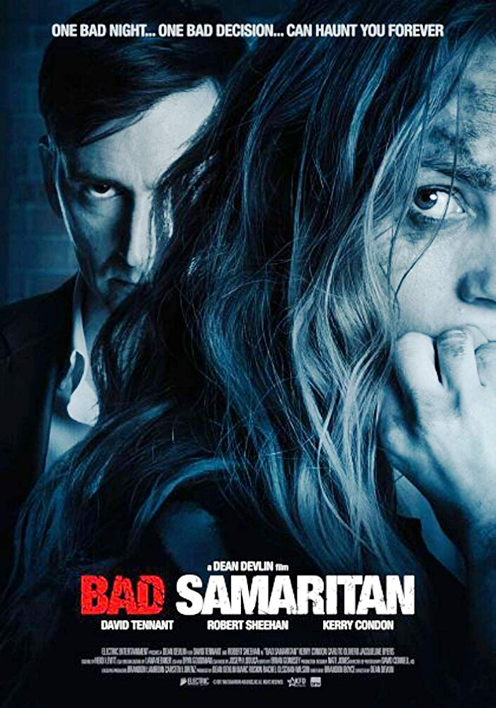 bad samaritan review