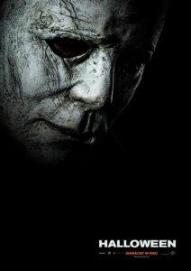 halloween poster 2018 από τις καλύτερες ταινίες τρόμου του 2018