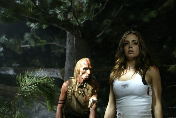 wrong turn possible remake