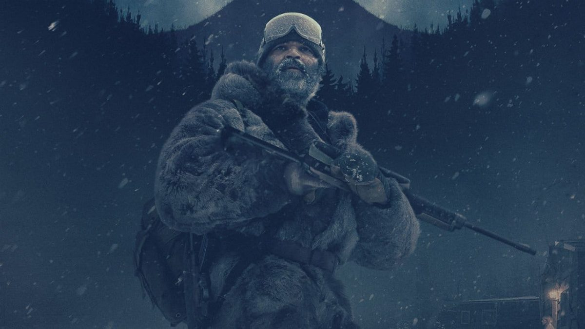 hold the dark 2018