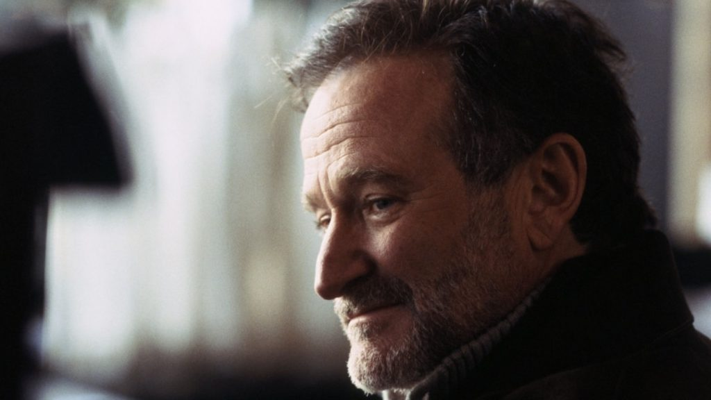 night listener robin williams
