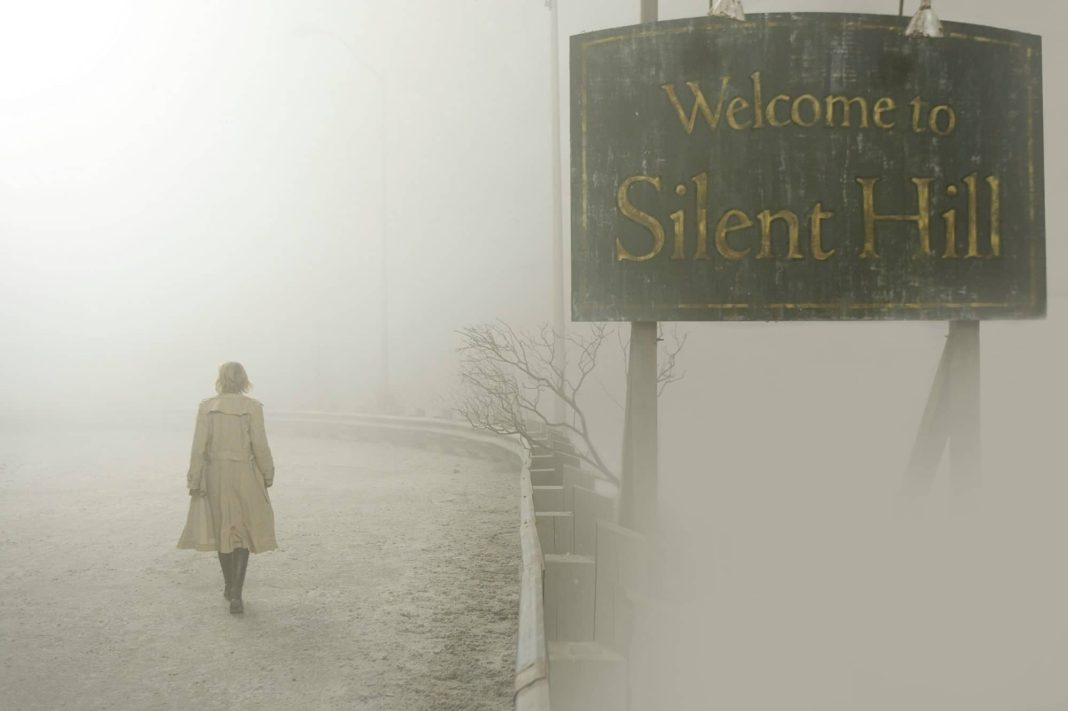silent hill review
