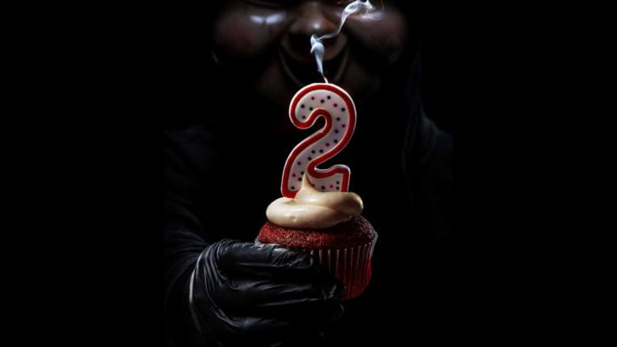 happy death day 2019
