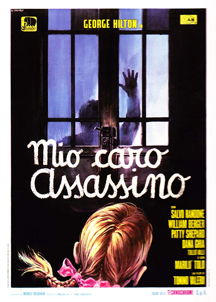 mio caro assassino 1972
