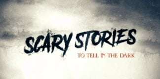 scary stories new