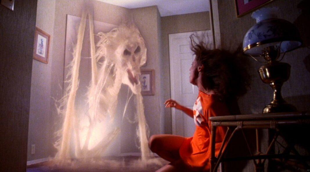 poltergeist ghost remake
