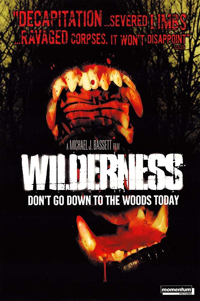 wilderness 2006