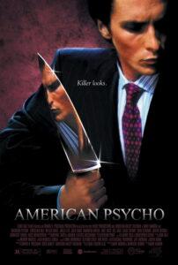 psychological thriller american psycho