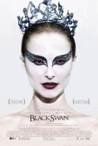 psychological thriller black swan