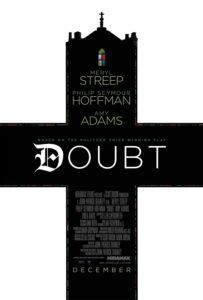 psychological thriller doubt