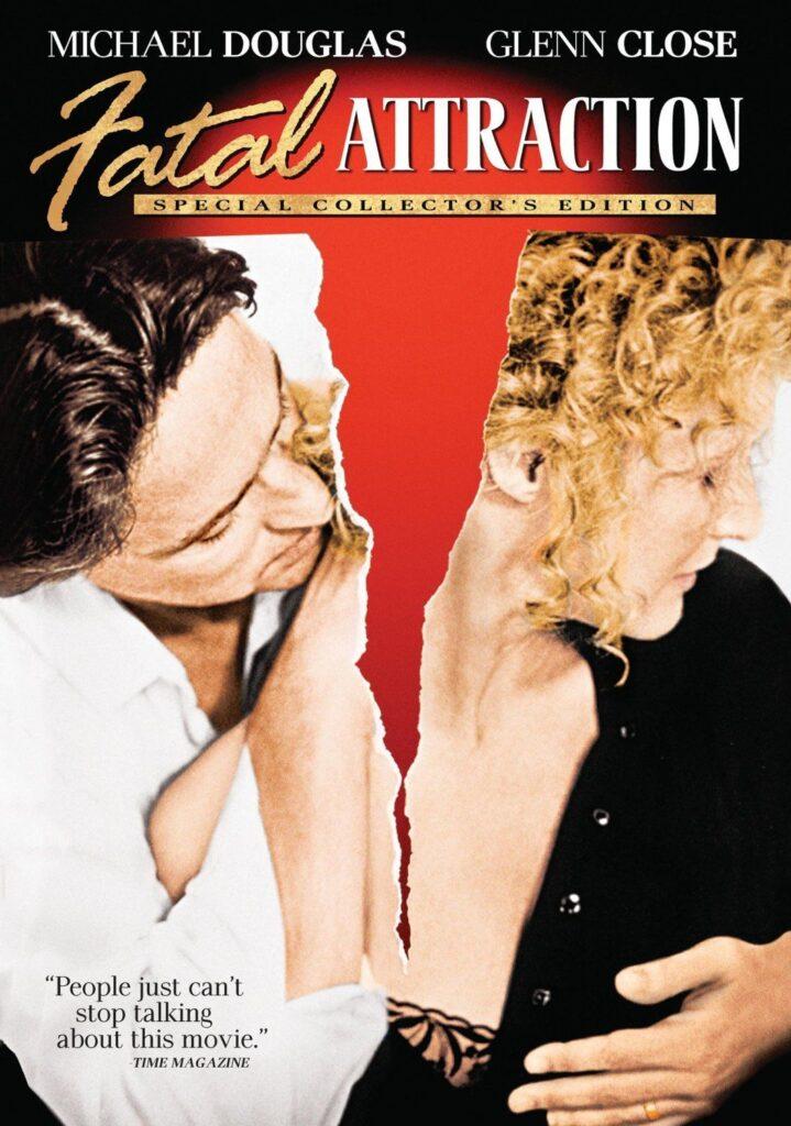 psychological thriller fatal attraction