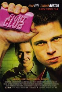 psychological thriller fight club